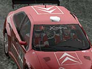 The handling of the cars in Colin McRae Rally 3 strikes a near-perfect balance between realism and gameplay.