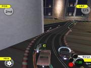 Grooverider's gameplay is filled with seemingly minor irritations that, when combined, kill whatever fun might have been possible.
