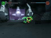 The Hulk is a simple beat-'em-up action game that delivers an enjoyable, slightly unique comic book experience.