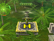 The gameplay in Operation Genesis revolves around creating a park full of dinosaurs for your visitors.