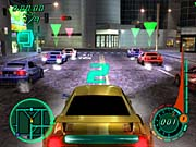 Midnight Club II brings easy-to-learn arcade-style driving together with a competent eight-player online mode.