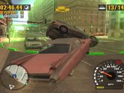 Midtown Madness 3's online mode has been designed with ease of use in mind.