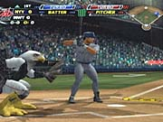 Slugfest plays a great game of baseball on all three platforms...