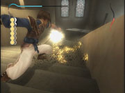 The classic Prince of Persia series returns in one of the year's best, most spectacular action adventure games.