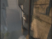Dozens of deadly-looking traps and sand creatures make Prince of Persia seem difficult, but it's easier than it looks.