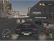 Project Gotham Racing 2 features more than 100 different cars, from manufacturers such as Ferrari, Porsche, Lexus, Jaguar, and many others.