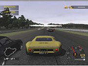 The sheer volume of racing action contained in Project Gotham Racing 2 makes it a must for any car enthusiast.