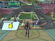 PSO finally makes its way to the Xbox.