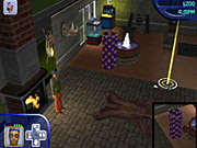 Unfortunately, The Sims for Xbox sounds almost exactly the same as the original PC game.
