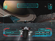 The weather effects generally cause nothing but bad choppiness, poor visibility, and general frustration in any version of the game.