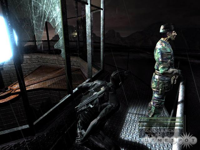 Sam Fisher returns with a nastier disposition.