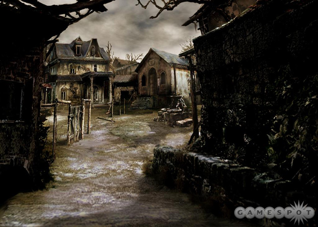 Resident Evil 4 will combine faster action with the same stellar graphics that typify the series.