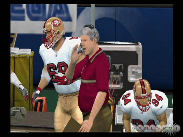 Each coach in ESPN NFL, such as Dennis Erickson, has his own playcalling tendencies.