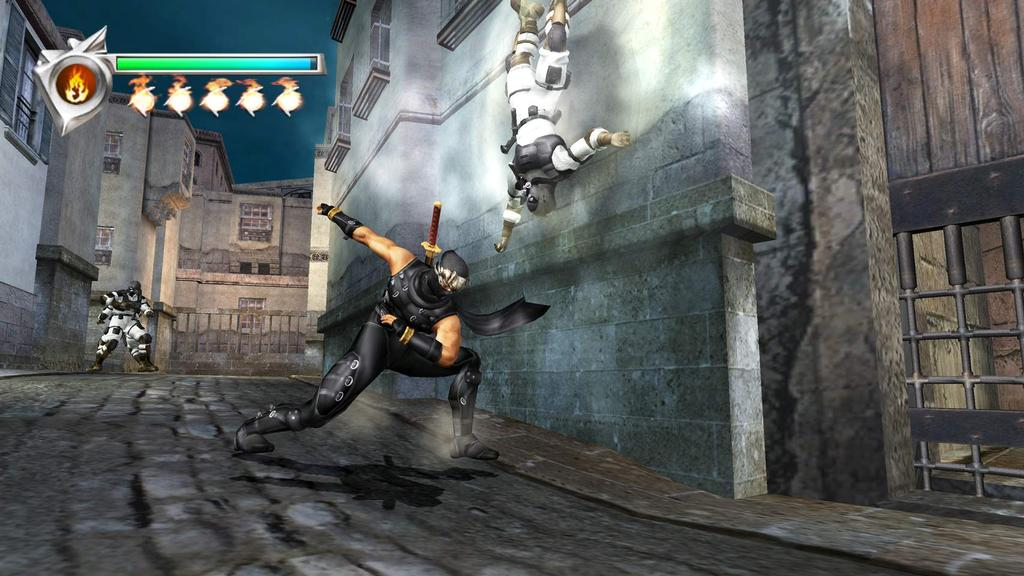 The Ninja Gaiden demo, by all accounts, is incredibly entertaining. Too bad hardly anyone is going to get their hands on it. Demo exclusives are a self-defeating practice.
