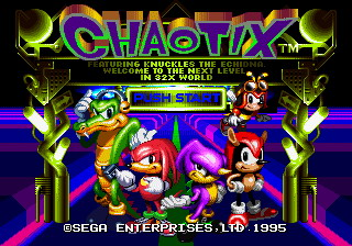 All of the Chaotix return in Sonic Heroes, except for Mighty. Where did he go?