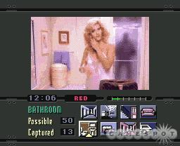 Your love is like a Night Trap!