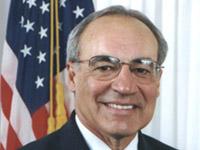 Congressman Joe Baca (D-Calif)