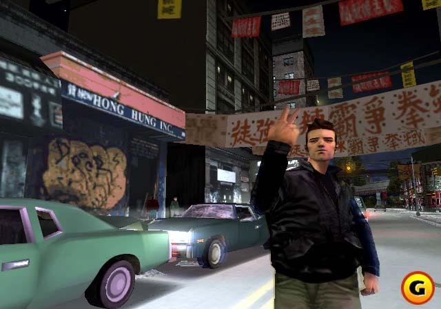 Rockstar Games salutes you.