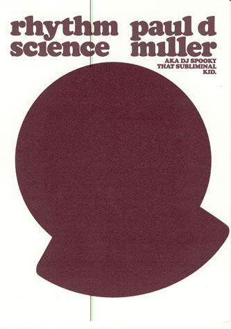 Miller's book, Rhythm Science.