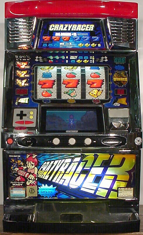 Aruze continued to use SNK's trademarks even after Playmore acquired the rights. Pachi-Slot machines like Crazy Racer and Ire-Gui contain SNK fighting game characters. Playmore sued and claimed more than 6 billion yen in damages.