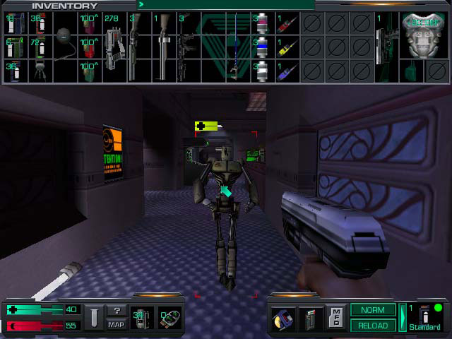 So, why look back at System Shock 2? Come back tomorrow and find out.