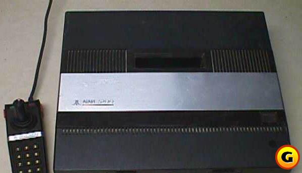 The Atari 5200.