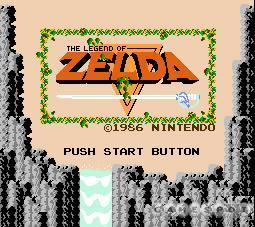 Zelda's music was quite memorable.