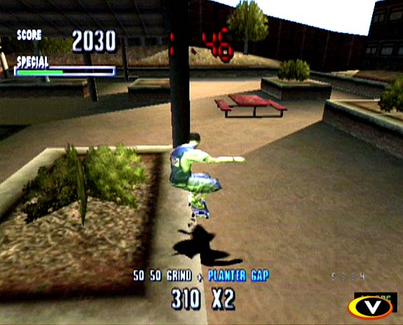 Tony Hawk's Pro Skater was a game whose formula many have attempted to mimic.