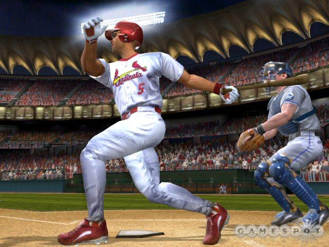 The graphics in the game benefit from a robust engine