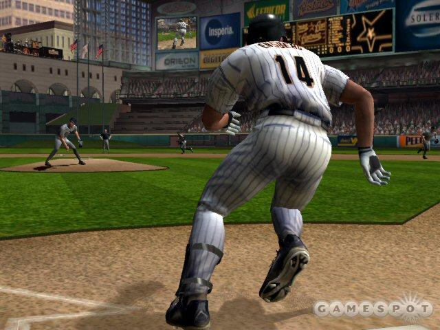 MVP Baseball builds on the strong foundation laid by its predecessor.