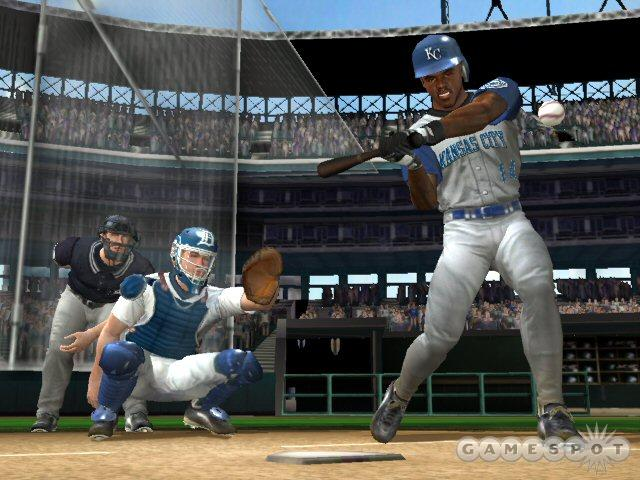 MVP Baseball 2004 will offer a host of new gameplay features.