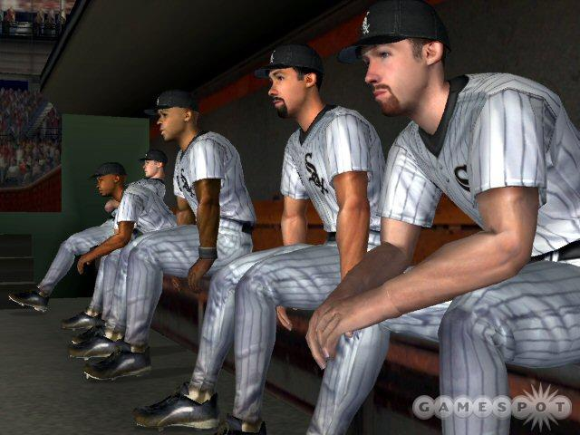 MVP Baseball 2004 is aiming to serve up an immersive baseball experience.
