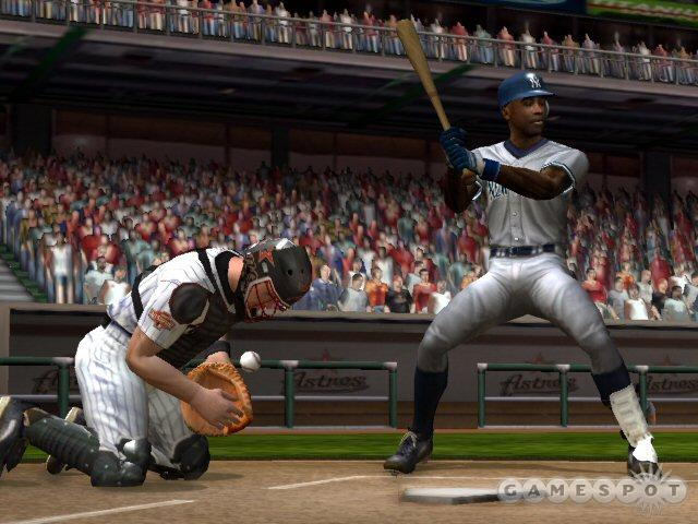 EA feels the MVP Baseball series has plenty of room to grow.
