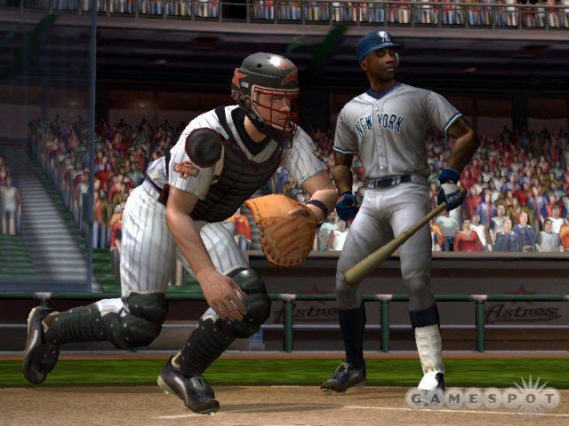MVP Baseball 2004 ships this spring.