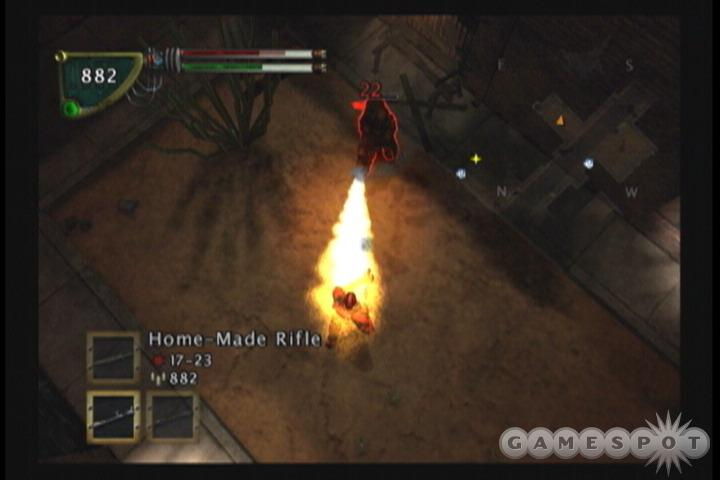 Brotherhood of Steel is a simple action RPG that's inspired by one of the greatest games of all time.