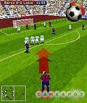 FIFA Soccer 2004 is easily the best traditional sports game currently available on the N-Gage.