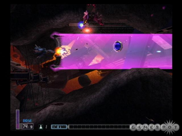 Humanity has one last chance to blast off and strike the evil Bydo Empire in R-Type Final.