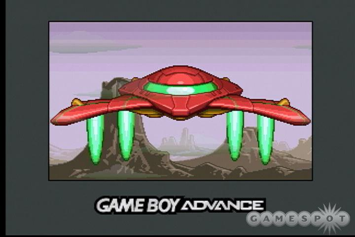 Samus is back in another disappointingly short but incredibly fun adventure.