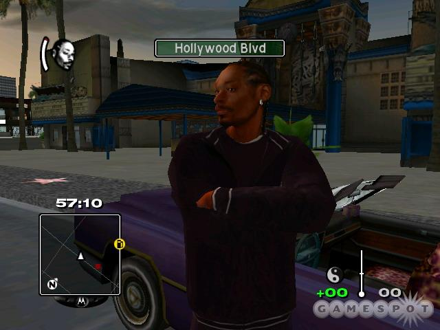 The PC game will have an enhanced soundtrack with much more rock and roll. No offense there, Snoop.