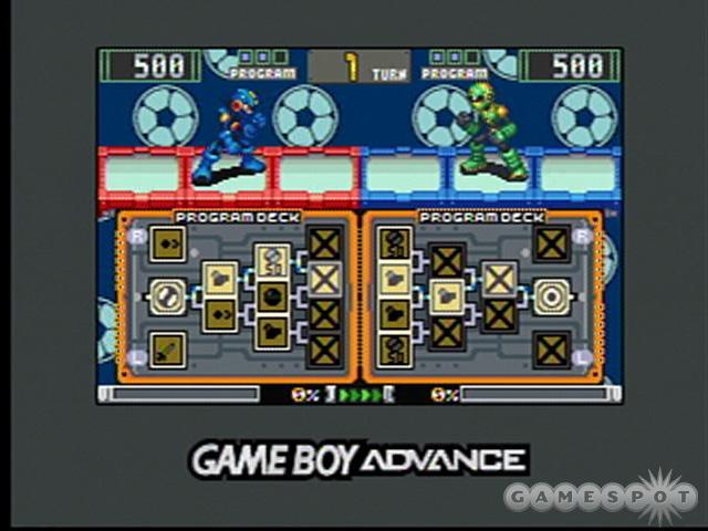 Mega Man Battle Chip Challenge finds Lan and Mega Man entering the Battle Chip Grand Prix.