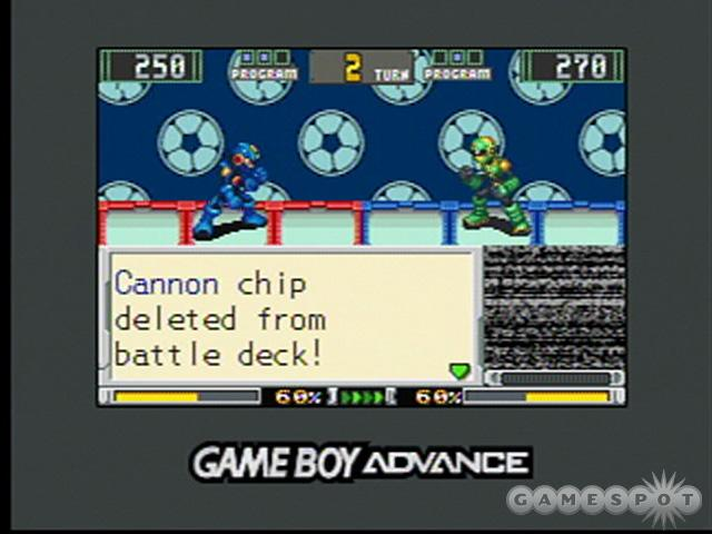 Battle Chip Challenge puts a card battling spin on the Battle Network universe.