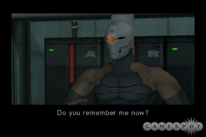 The gameplay improvements made by The Twin Snakes generally make MGS more entertaining to play.