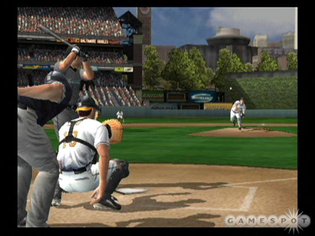 There's a lot of depth to the core gameplay on the field, and there's a lot of detail in the presentation.