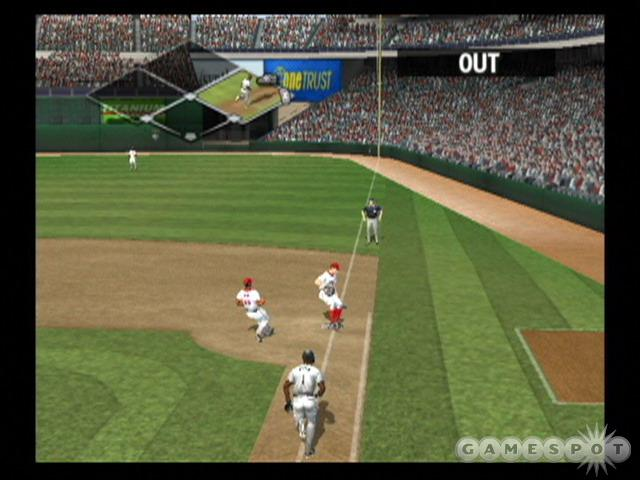 The PS2 version of the game uniquely features online play, though all three versions are about the same otherwise.