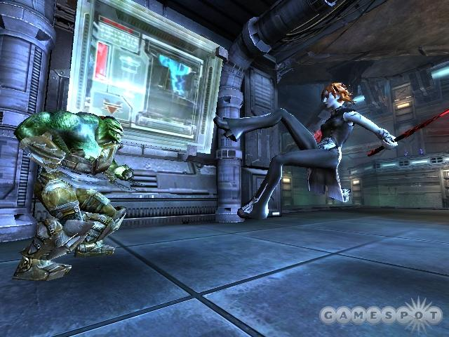 Up to eight players can compete on Xbox Live, battling across nearly four dozen maps.