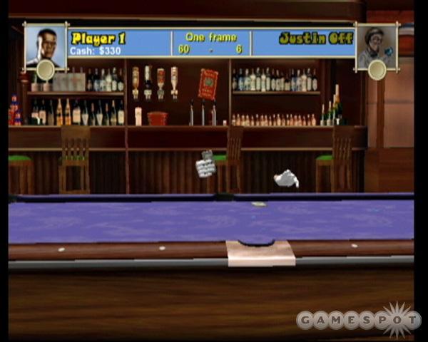 See screenshots of Pool Paradise