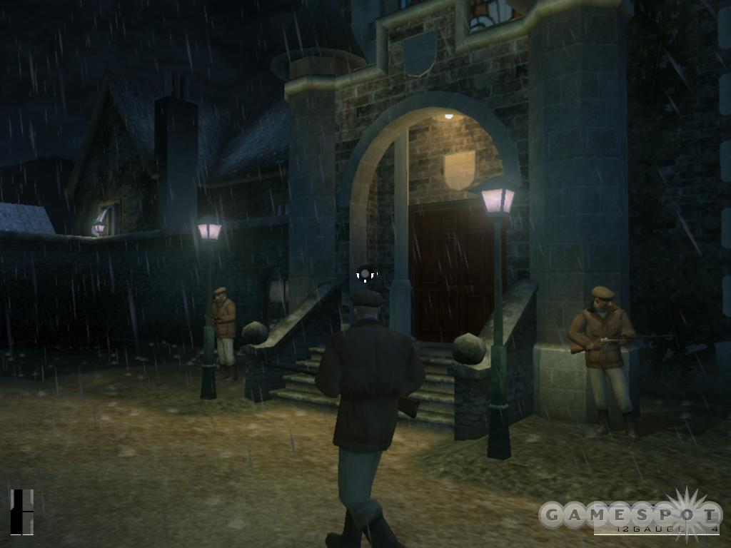 Hitman: Contracts is most easily recommended to fans of the series, though fans will wish that the game did more to improve on its predecessor.