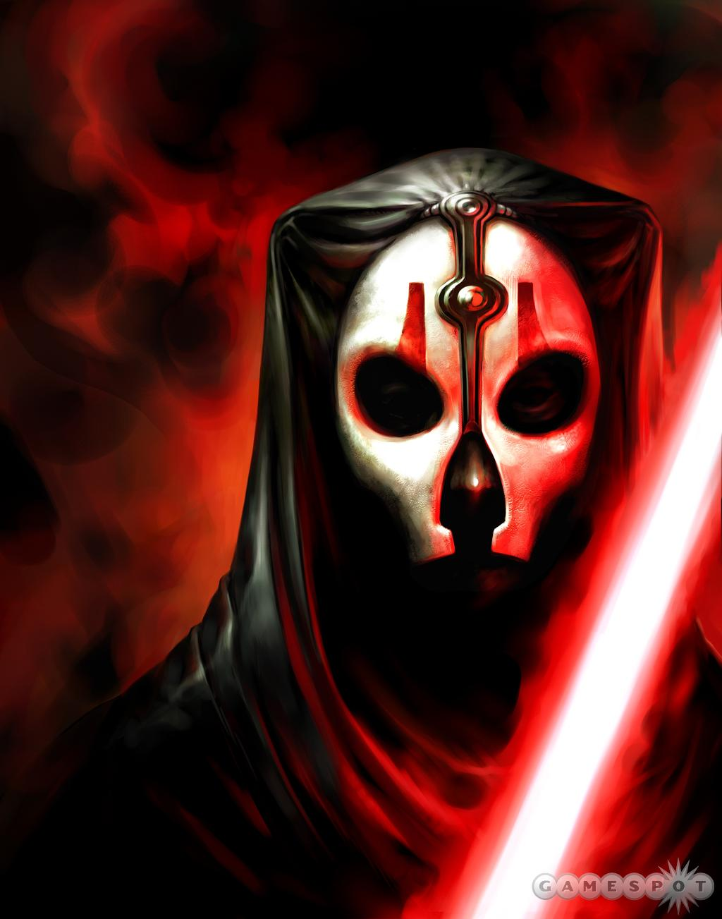 Set five years after the original game, The Sith Lords sees the galaxy once again threatened by those diabolical masters of the dark side.