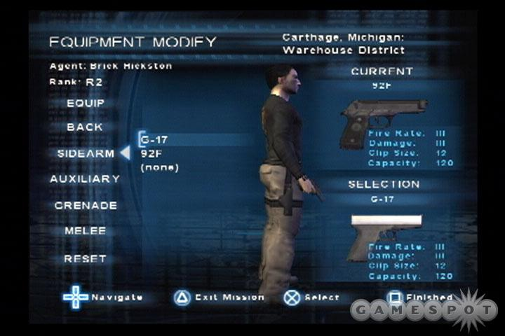 Some objectives can only be tackled in the game's online mode.