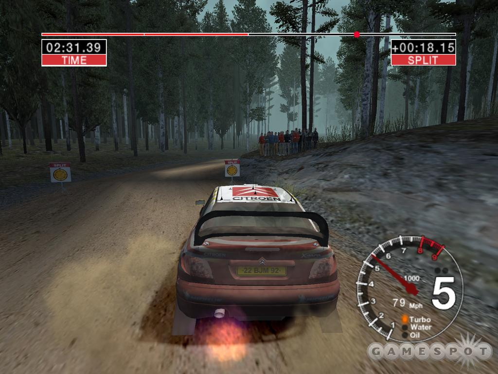 Colin McRae Rally 04 is an Xbox exclusive no more, because you can now find the PC version of the game through Codemasters Web site--and only through Codemasters' Web site.